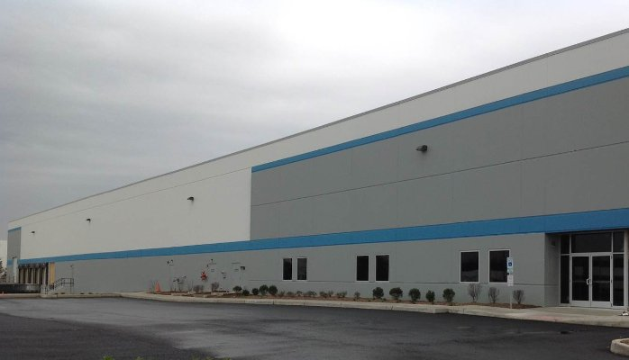 J.G. Petrucci Company, Inc. Announces Sale of Class 'A' Industrial Facility in South Brunswick, New Jersey