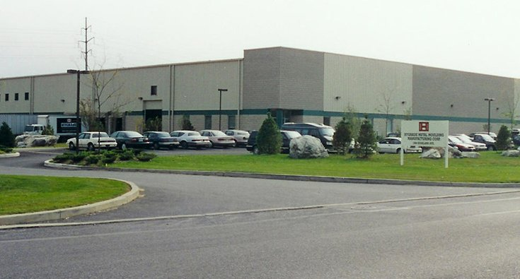 49,000 Square Foot Building in LVIP IV, Bethlehem, PA Aquired