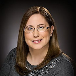 Patricia Jomarron