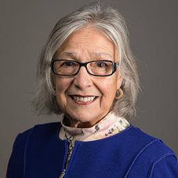 Rosalin Petrucci