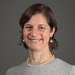 Suzanne Peniston