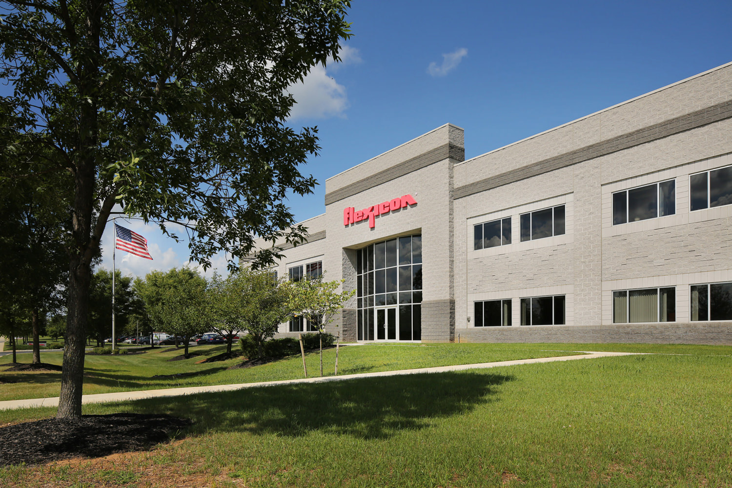 Flexicon Corporation Expands Operations in the Lehigh Valley