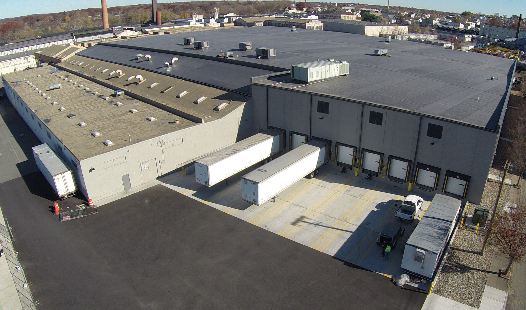 Accurate Box Company Continues Growth in New Jersey with a Little Help from J.G. Petrucci Company, Inc.