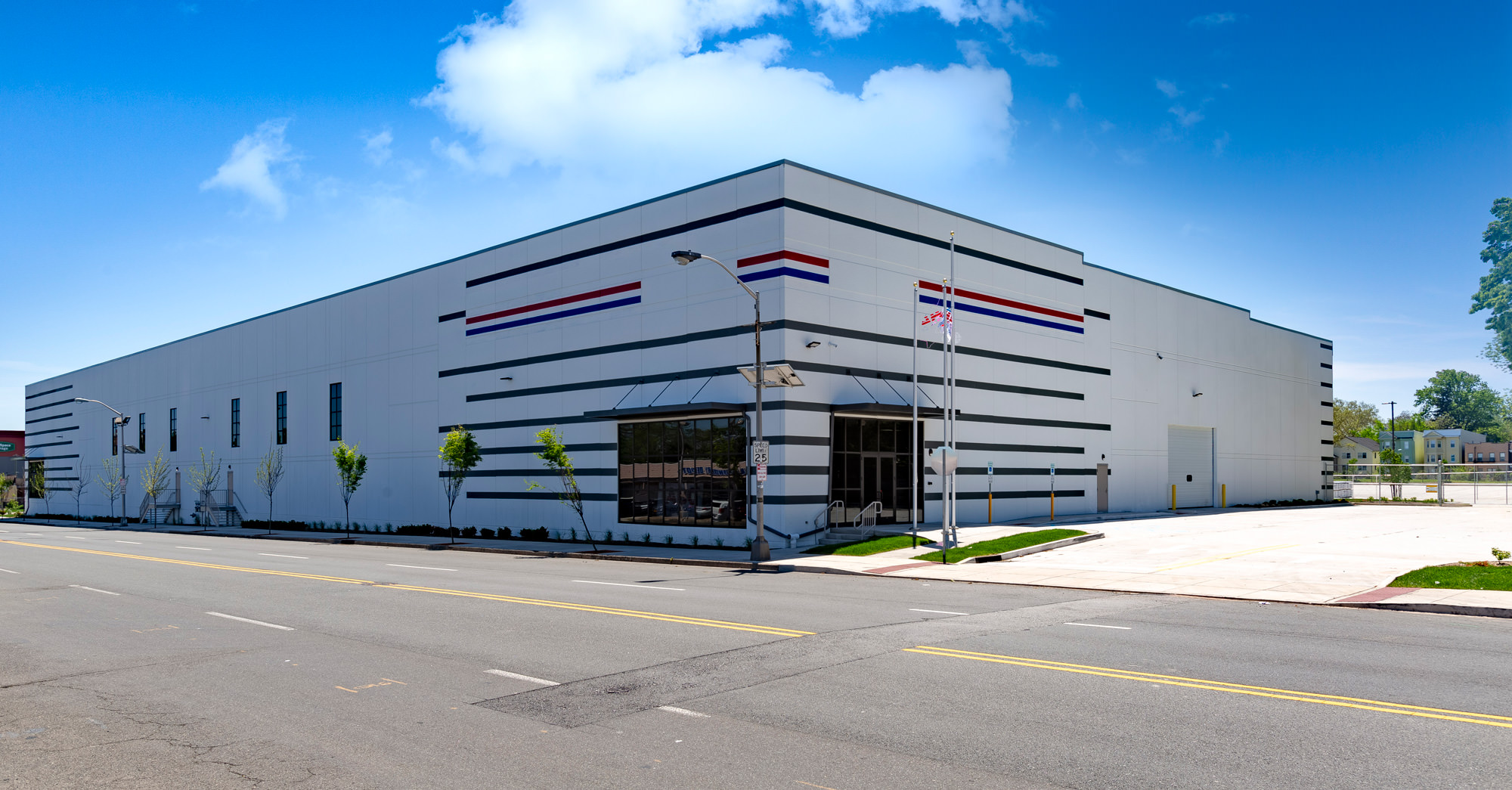 J.G. Petrucci inks 30,390 sq. ft. lease at newly construed building in East Orange, New Jersey