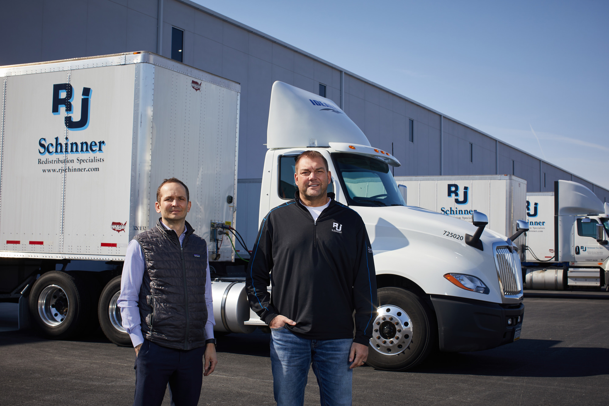 J.G. Petrucci provides creative solution to growing tenants